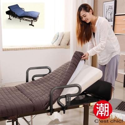 Cest Chic - 御宿庭電動雙馬達機能折疊床 - 專用換洗床包套
