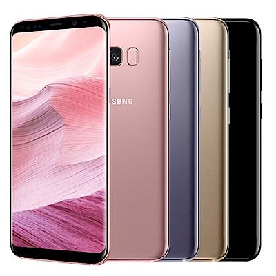 【福利品】SAMSUNG Galaxy S8+ (4G/64G)智慧手機