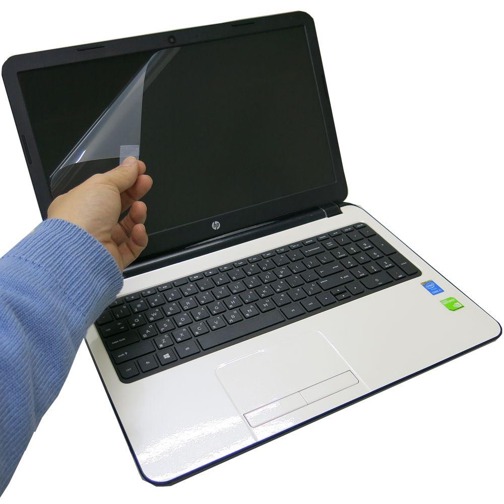 EZstick HP 15-r  專用靜電式筆電LCD液晶螢幕貼