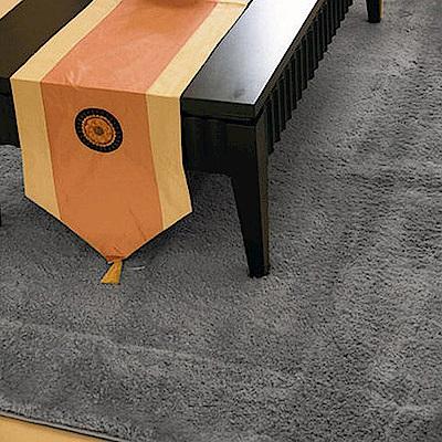 范登伯格 - 薇琪 日本輕柔防螨地毯 - (灰 - 140x200cm)