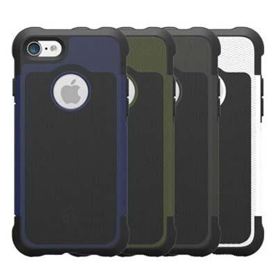 SOLiDE 宙斯防摔防震手機保護殼 iPhone7 plus