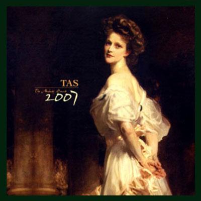 極光音樂 - TAS絕對的聲音2007 SACD