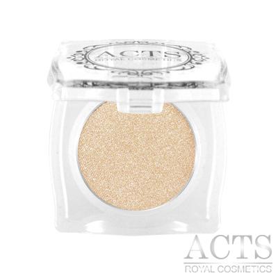 ACTS維詩彩妝 細緻珠光眼影 香檳金B209