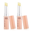 DHC 純欖護唇膏1.5g-日版X2