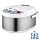 大家源十人份一鍵通電子鍋(TCY-3650)