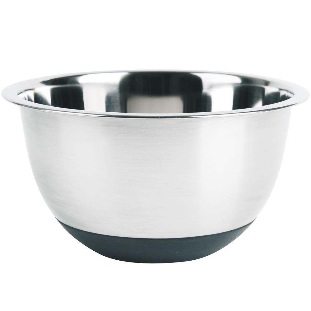 EXCELSA 不鏽鋼止滑打蛋盆(1L)