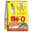 Me-O 咪歐乾貓糧 - 鯖魚口味 3kg