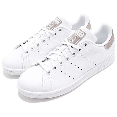 adidas 休閒鞋 Stan Smith J 女鞋