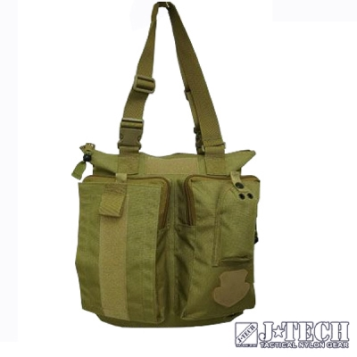 J-TECH JAUNTY-24飛行裝備袋(1000丹)
