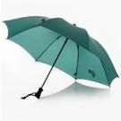 德國 EuroSCHIRM 強韌型堅固雨傘!!! 戶外抗UV風暴傘(含指北針)綠