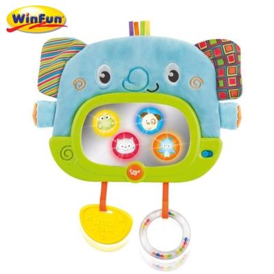 WinFun-大象床邊音樂鏡