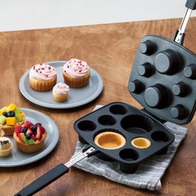 可愛料理 杯子造型甜點機