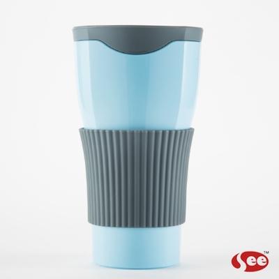 Breere Tefee Cup隨行杯380ml(5色)