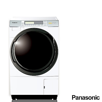 Panasonic 國際牌日本原裝洗脫烘滾筒洗衣機NA-VX73GL