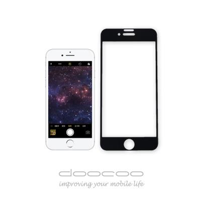 doocoo-iPhone7-4-7吋3D康寧玻璃全滿版保護貼