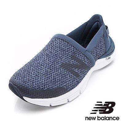 New Balance健走鞋 WW265NV-D 女性深藍