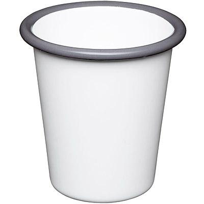 KitchenCraft 復古琺瑯水杯(300ml)