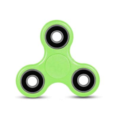 螢光指尖陀螺-綠色