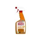 美國8in1 自然奇蹟-橘子酵素去漬除臭噴劑 24oz 2入組