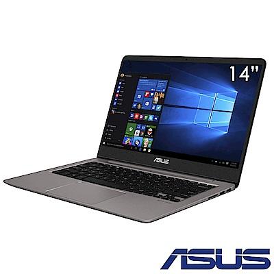 ASUS UX410UF 14吋筆電i5-8250U 256G MX130 8G特仕版
