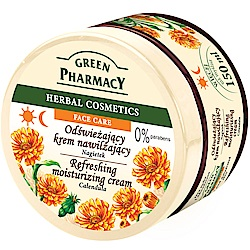 Green Pharmacy 草本肌曜 金盞花清爽保濕面霜 150ml