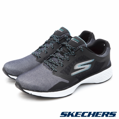 SKECHERS (女) 健走系列GO Walk Sport - 14138BKAQ