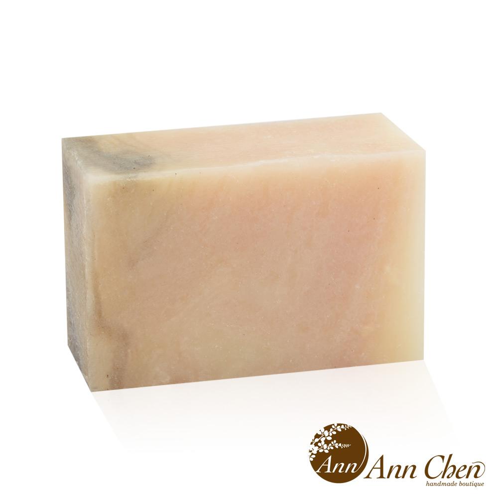 陳怡安手工皂-玫瑰果之戀手工皂110g(滋養潤滑系列)