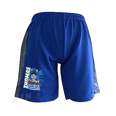 湯瑪士小火車 兒童運動短褲-混色3件組- MIT(TH1215)
