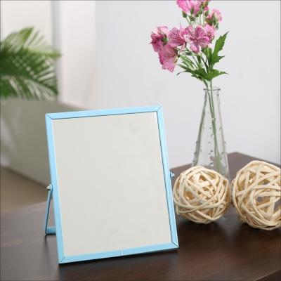 《BuyJM》粉彩鋁合金桌上鏡