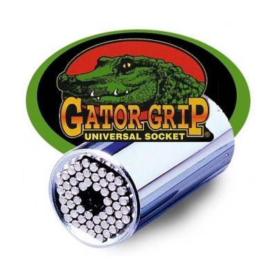 快-Gator-Grip萬用工具套筒板手組