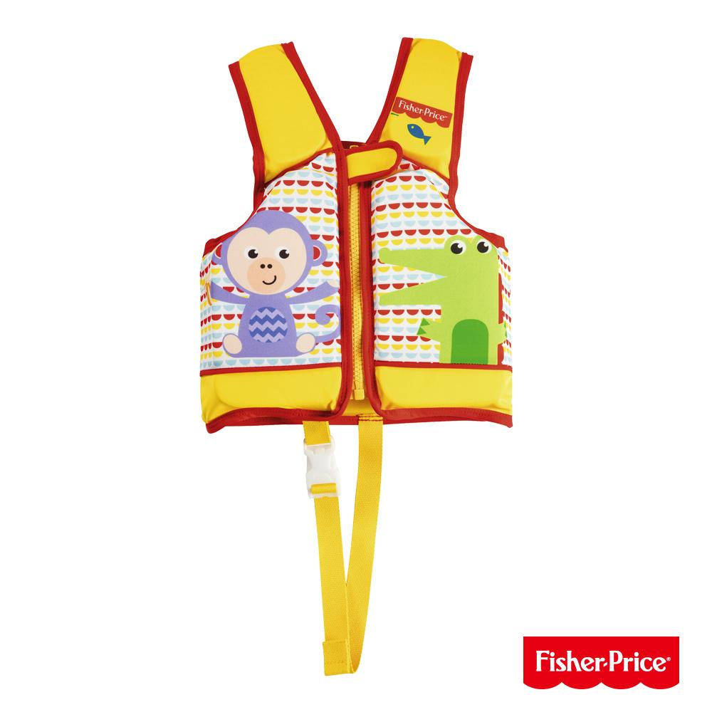 凡太奇 Fisher-Price 幼兒水上安全助浮背心 93521