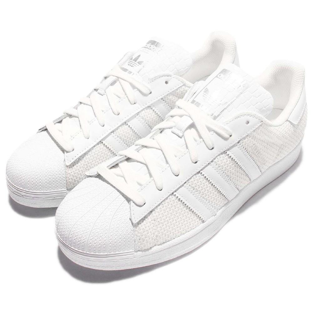 adidas 休閒鞋 Superstar 流行 男鞋
