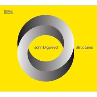 約翰迪格威 – 電舞結構 CD