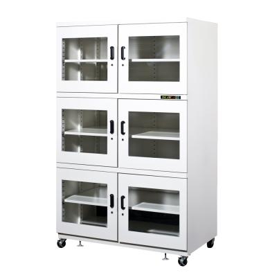 威品嚴選-1503公升工業型微電腦防潮箱-LE-M1560
