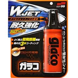 日本SOFT 99 免雨刷W(耐久強化型)-快