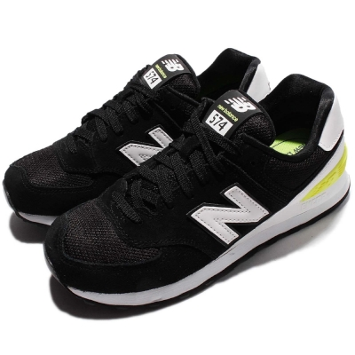 New Balance 休閒鞋 WL574 復古 女鞋