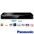 PANASONIC國際牌 4K UHD HDR藍光播放機 DMP-UB400-K