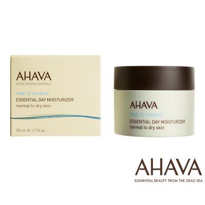 AHAVA 礦水瓷保濕霜-一般肌膚50ml