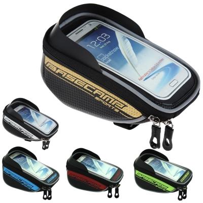BASECAMP 車前包-適用 5 . 5 吋以下手機