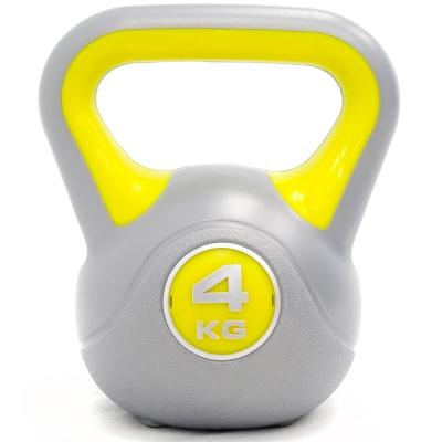 KettleBell重力4公斤壺鈴(8.8磅)-急速配