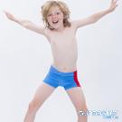 澳洲Sunseeker泳裝抗UV防曬衝浪泳褲-大男童泳褲/天空藍