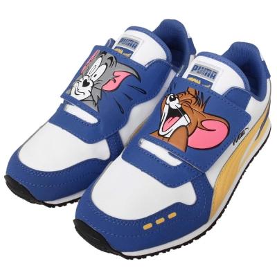 Puma 慢跑鞋 Cabanaracer 運動 中童鞋