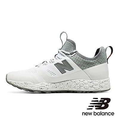 New Balance 復古鞋MFLTBDWT-D 男性白色