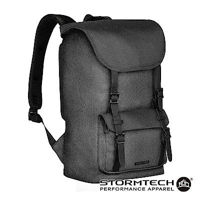 【加拿大STORMTECH】多功能輕量旅行後背包SPT-1-碳灰-25L
