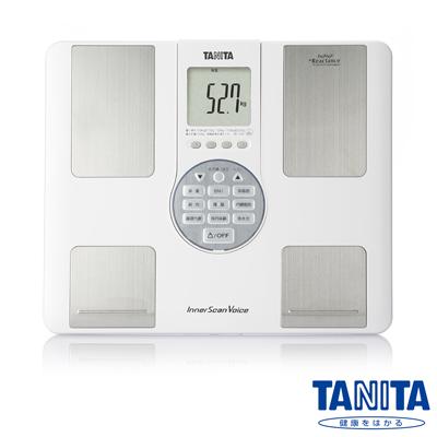 TANITA十合一語音體組成計BC202 (日本製)快速到貨