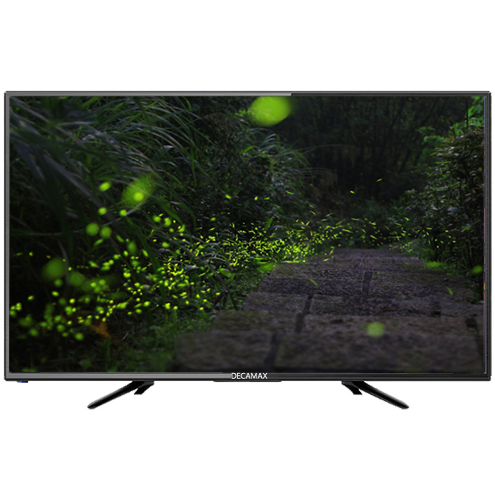 DECAMAX 32吋 FULL HD 液晶顯示器 + 數位視訊盒 DM-3261