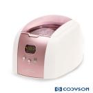 CODYSON 超音波清洗機_CD-7910A 玫瑰金