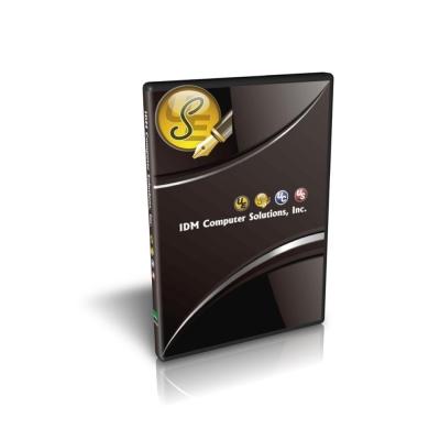 UEStudio (盒裝)(無限升級)