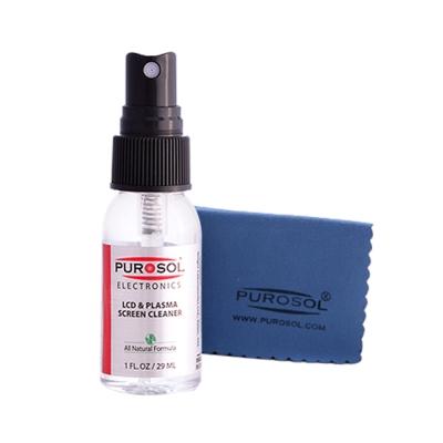 普洛索 PUROSOL LCD系列 天然環保清潔套組