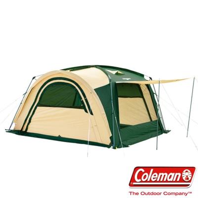 美國-Coleman-隧道式網屋II-320x340-露營帳-客廳帳-炊事帳-天幕-公司貨